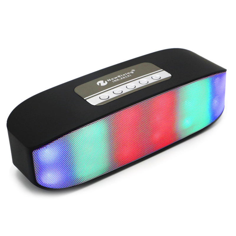 Bluetooth Speaker New Rixing NR-2011