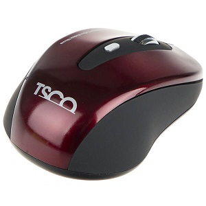 TSCO  WIRELESS MOUSE TM 1006w