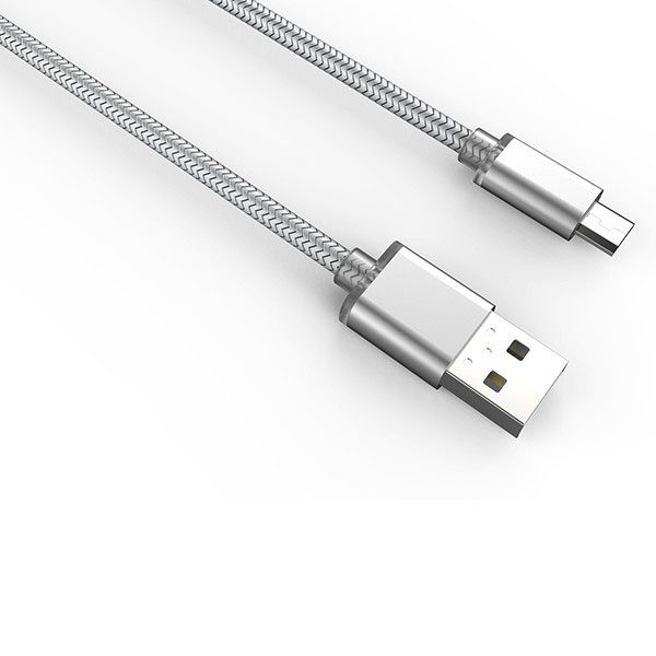 LDNIO LS17 USB To microUSB Cable 2m
