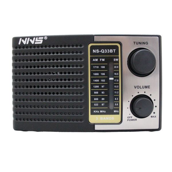RADIO NNS NS- Q33BT